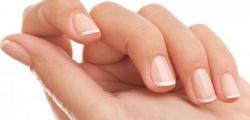 Namirnice za jačanje noktiju