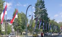 U Republici Srpskoj i Srbiji Dan žalosti