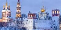 Snježna oluja paralisala Moskvu