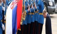 Putin danas u Beogradu
