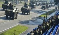 Vojna parada posle 29 godina danas ponovo u Beogradu