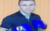 Zvornički kik bokser Nikola Drobnjak priprema se za Evropsko prvenstvo